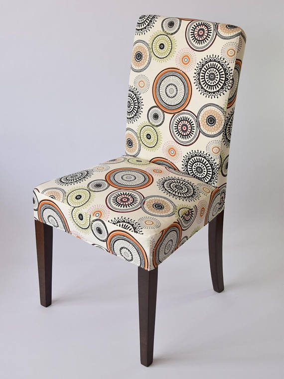 Eetkamerstoel Hendriksdal Ikea.Ikea Henriksdal Chair Slipcover 006 Couverture De Chaise