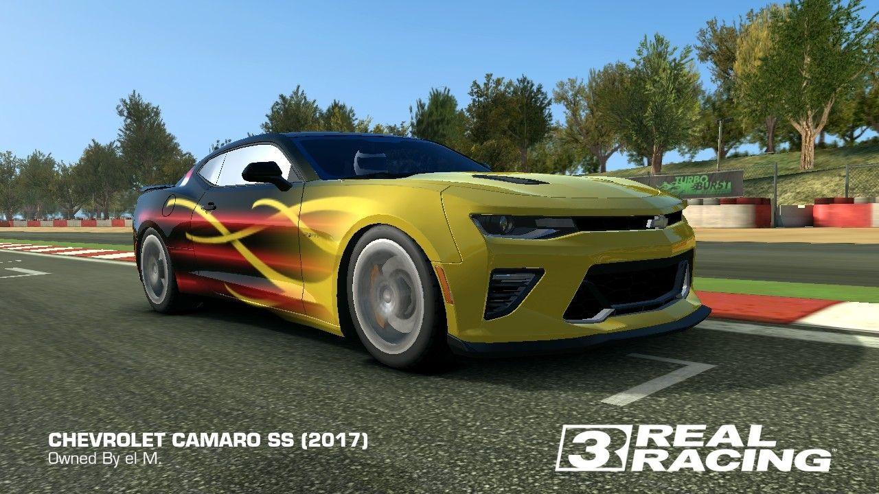 Pin Oleh Elmonay Di Real Racing 3