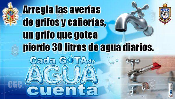 @FEdumedia : Recuerda desconectar los artefactos eléctricos que no estén en uso #ElNiñoNoEsJuego https://t.co/JEAt5OYR2x