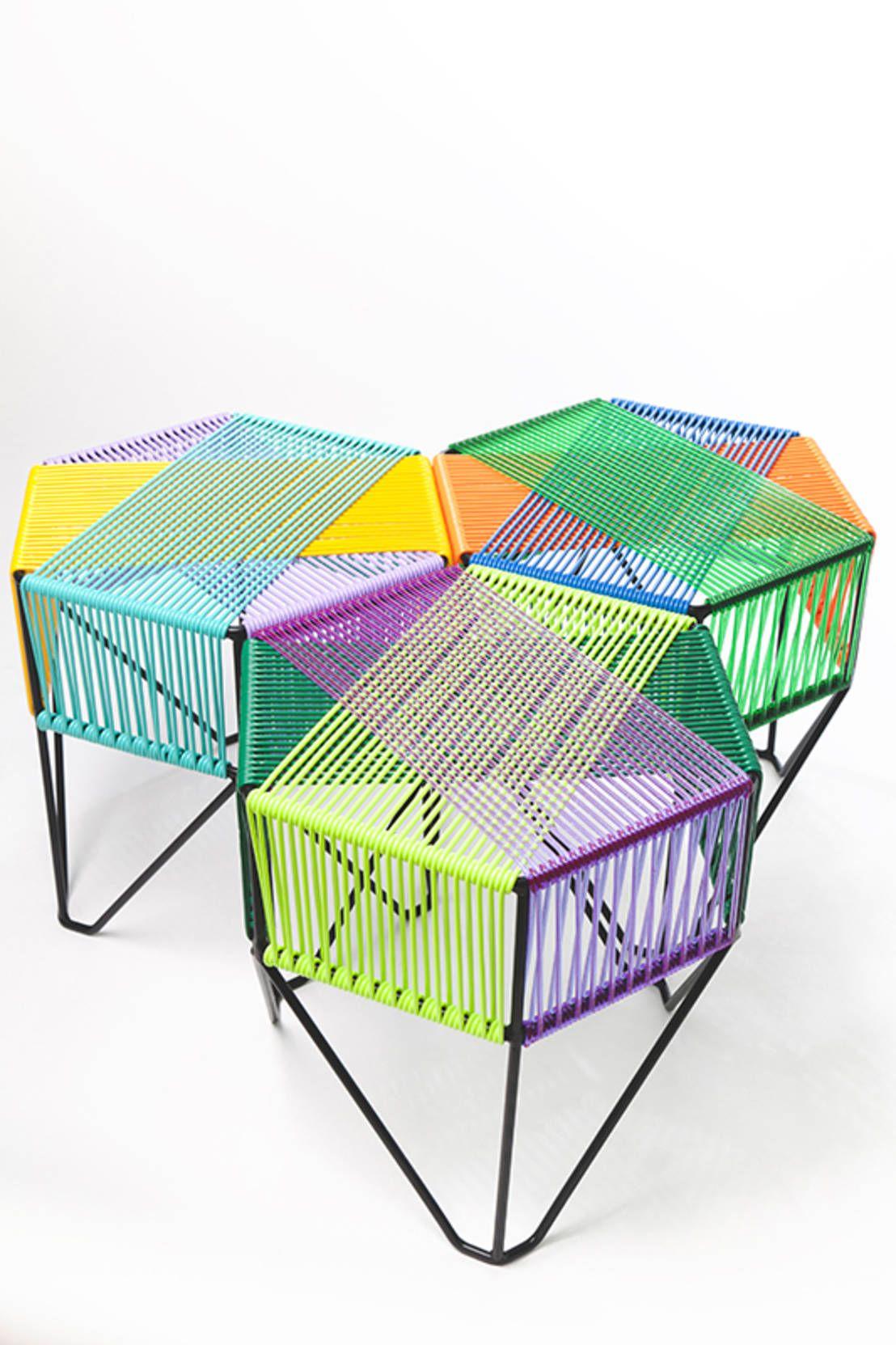 Ponte c modo disfruta de estas sillas y sillones de for Mesa plastico jardin