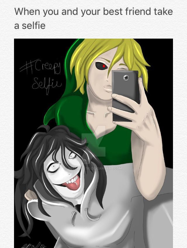 100 Jeff The Killer Memes That Are So Funny Geeks On Coffee