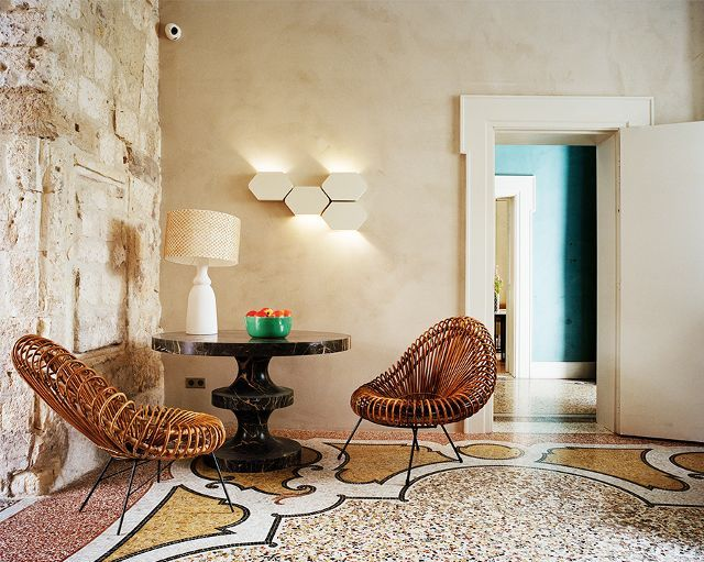 Paris based top interior designer and architect india mahdavi   name is  reflection of the herself exotic feminine dramatic also this french has designed for valentino here are her rh in pinterest
