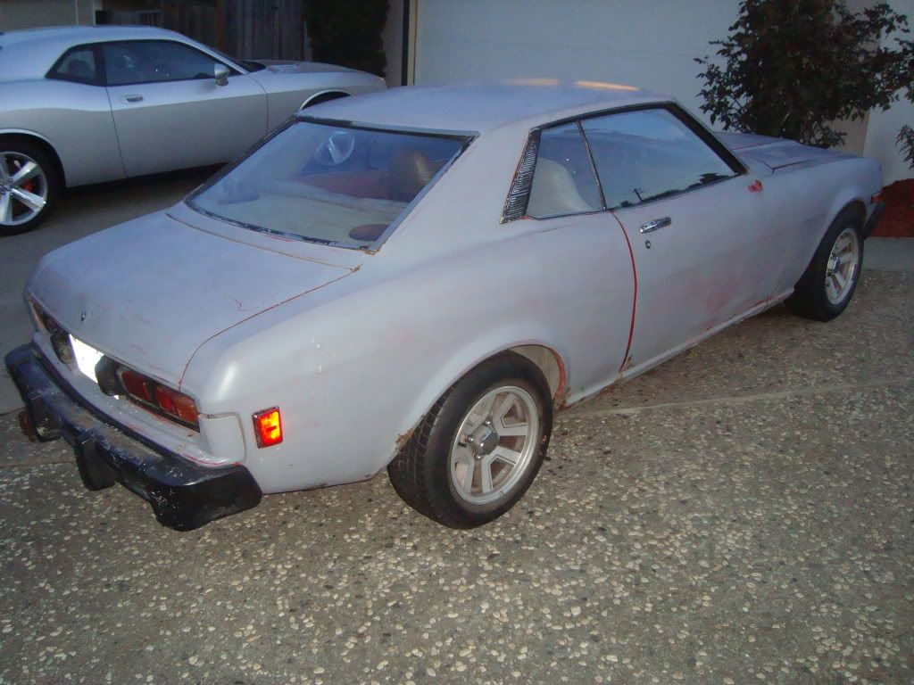 77 Toyota Celica For Sale 1977 Gt Coupe Sunnyvale 1973 1000