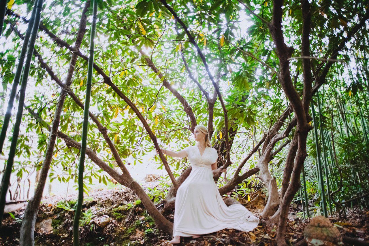 Black Mountain Sanctuary wedding venue, North Carolina ...