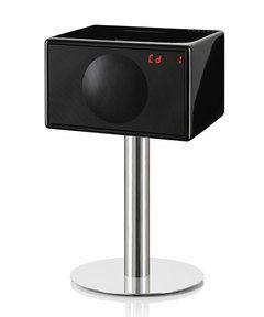GENEVAサウンドシステム L Wireless (Black) ¥138,000(税抜) ※スタンドは付属していません