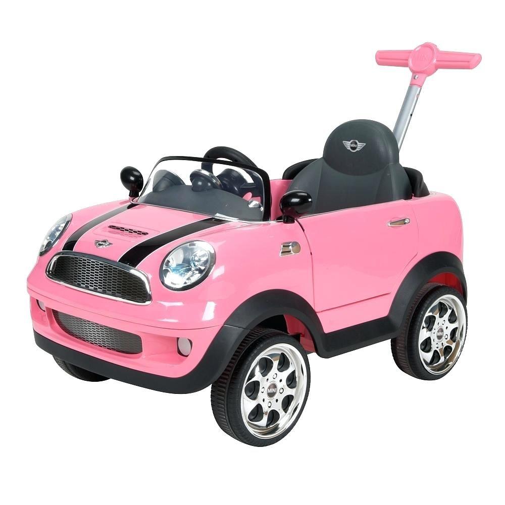 Kinderwagen Mini Cooper
