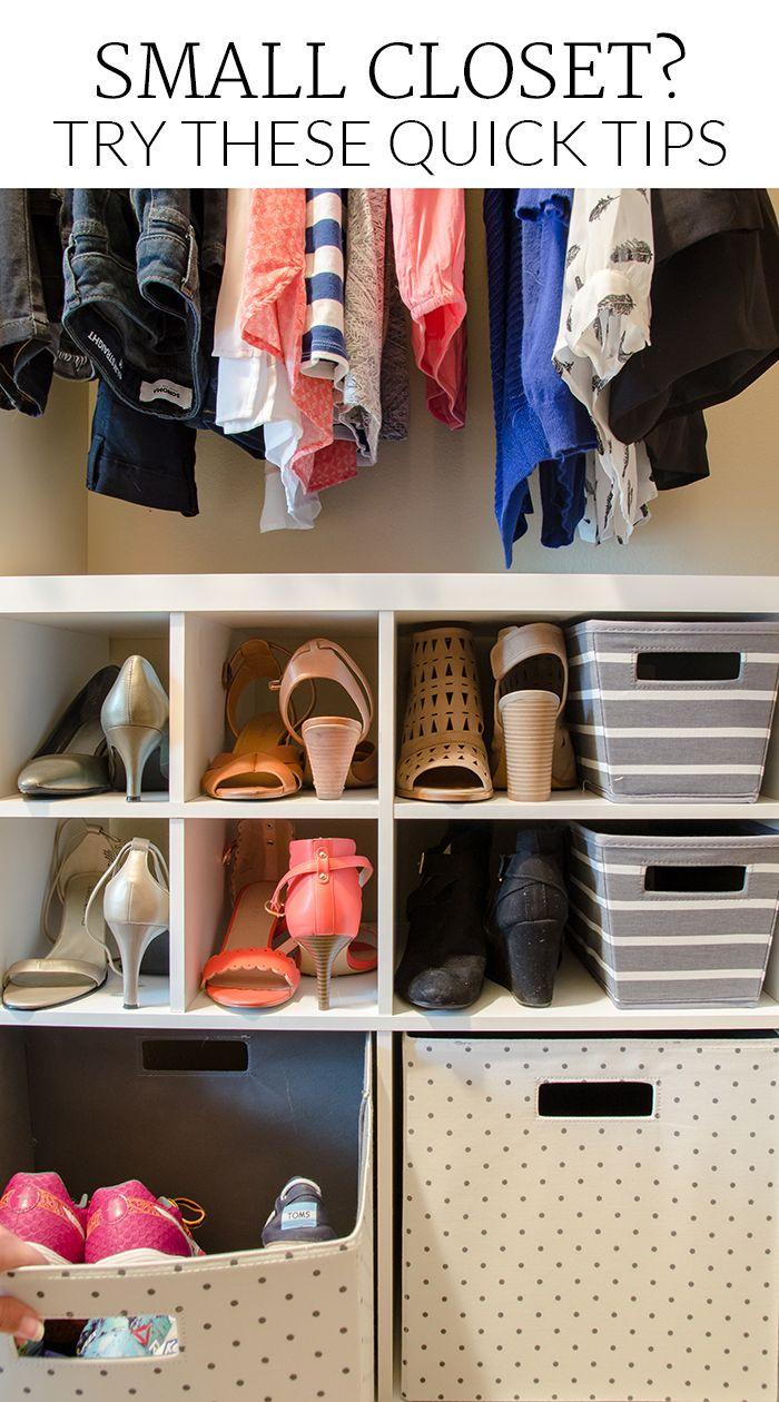 Coat Closet Redesign Layout Small Clothes Closet Small Clothes Closet Organization Bedroom Organization Closet