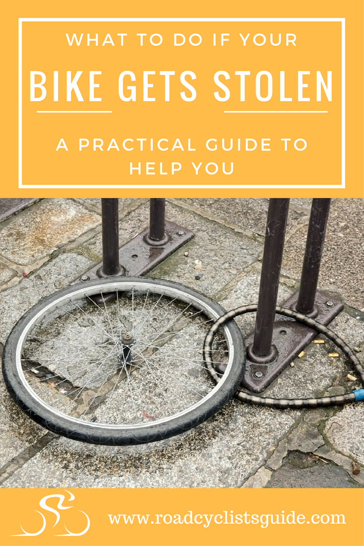 My Bike Is Stolen What Should I Do Bike Bicycle Shop Bicycle