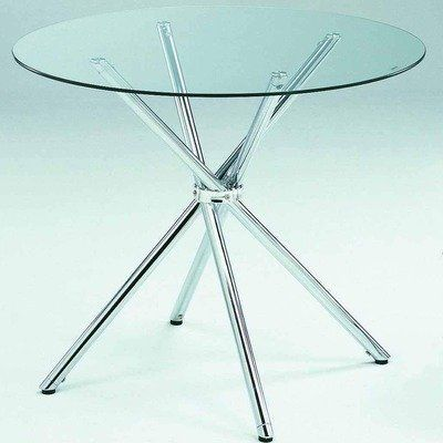 Cafe 305 Dining Table By New Spec Inc 196 85 Material