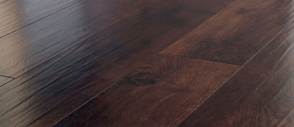 This Is The Floor We Purchased Karndean Winter Oak It39s