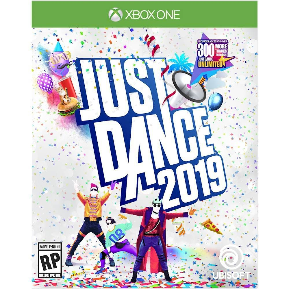 Just Dance 2019 Xbox One In 2019 Products Pinterest