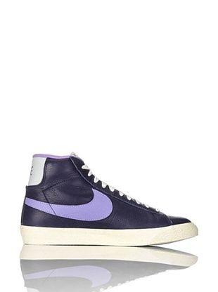 stretto lampadina Profeta  Nike Sneakers Wmns Blazer Mid Lthr (Vntg) (Navy/Lilla) | Scarpe da  ginnastica nike, Nike, Sneaker