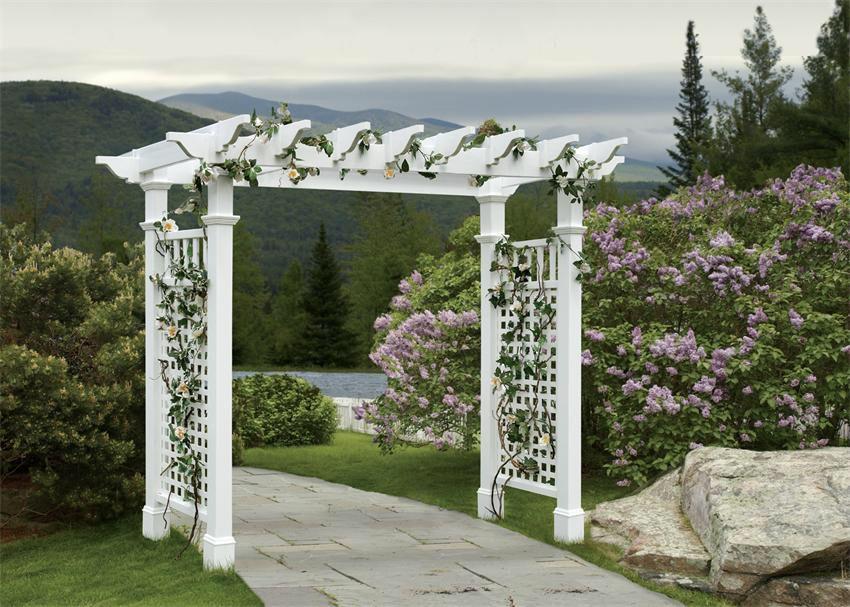 Image from http://assets.gardentones.com/product_images/pid_8890-New-England-Arbors-Fairfield-Grande-White-Vinyl-Garden-Arbor--70.jpg.
