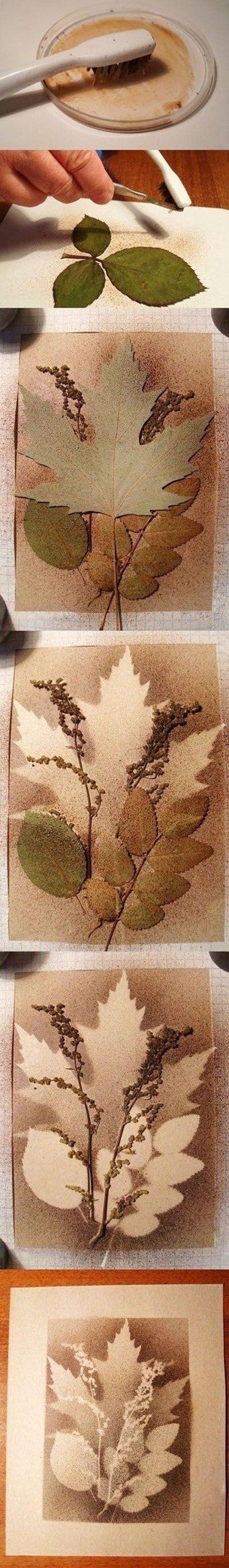 Great Leaf DIY | DIY & Crafts Tutorials