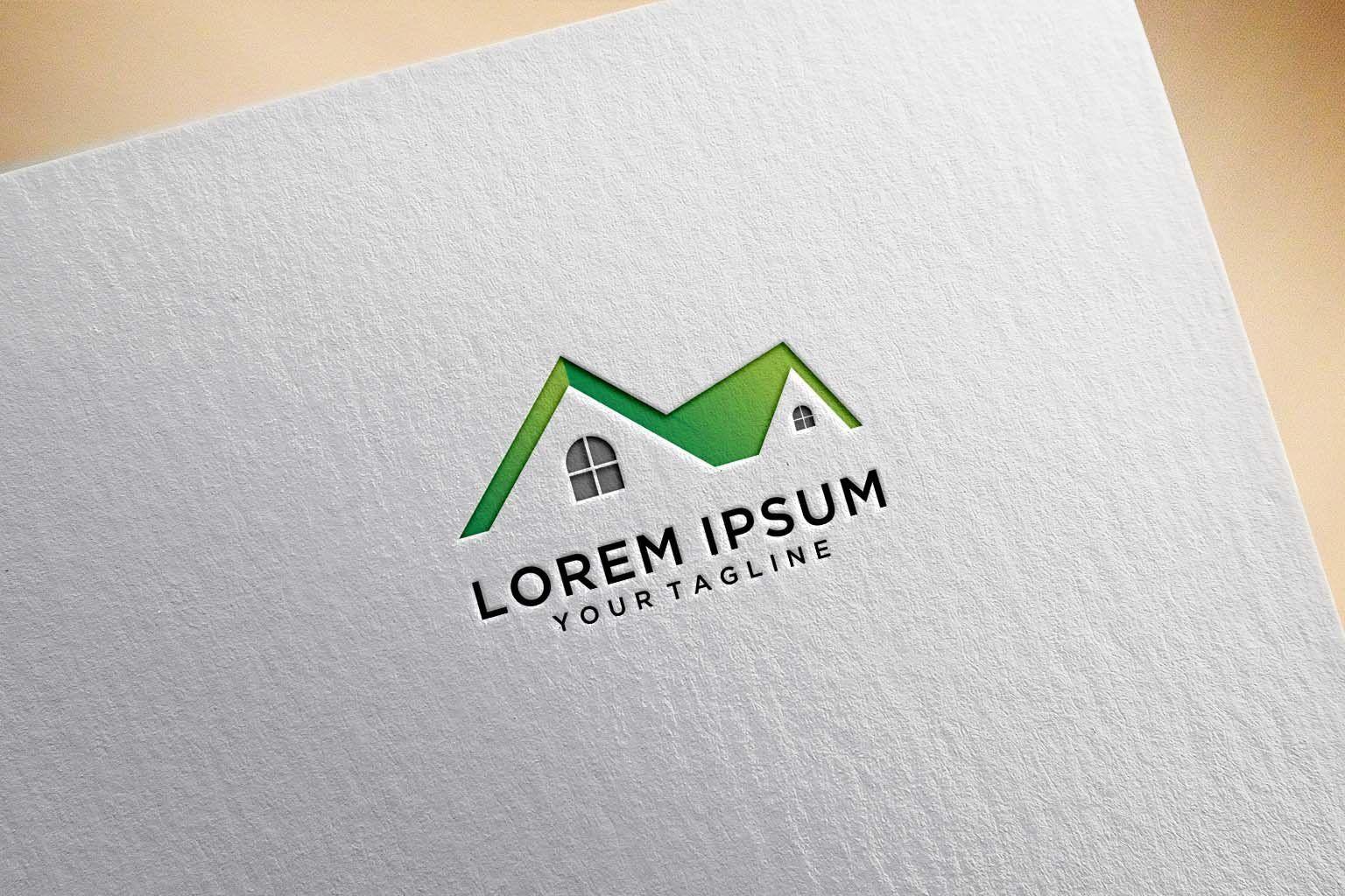 Home Logo Startup Logo Design Home Logo Startup Logo