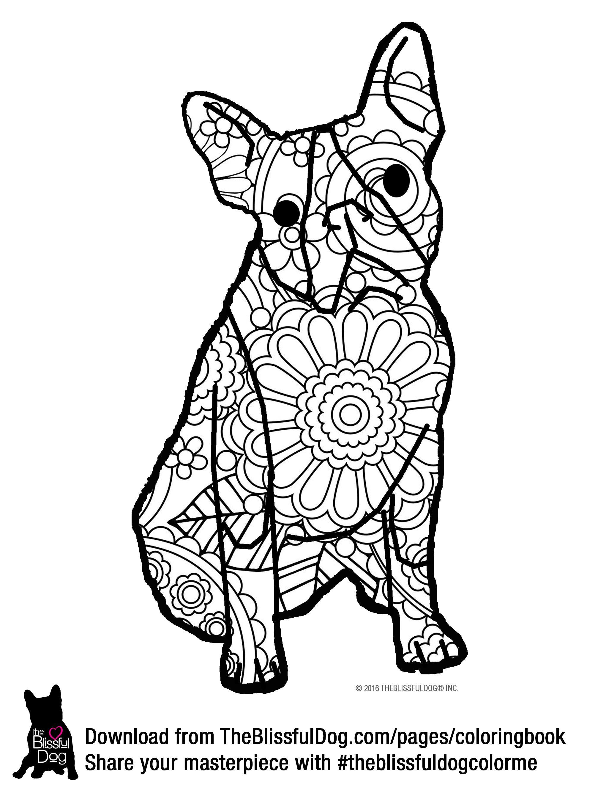 Encantador Colorear Boston Regalo - Dibujos Para Colorear En Línea ...