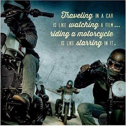 Every Biker Friend I Have Knows The Meaning Of This Live Free Or