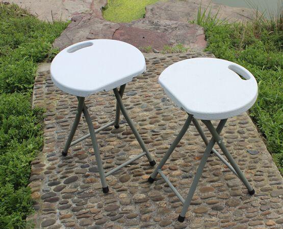 Sensational Hdpe Simple Design Plastic Folding Stool Portable Outdoor Forskolin Free Trial Chair Design Images Forskolin Free Trialorg