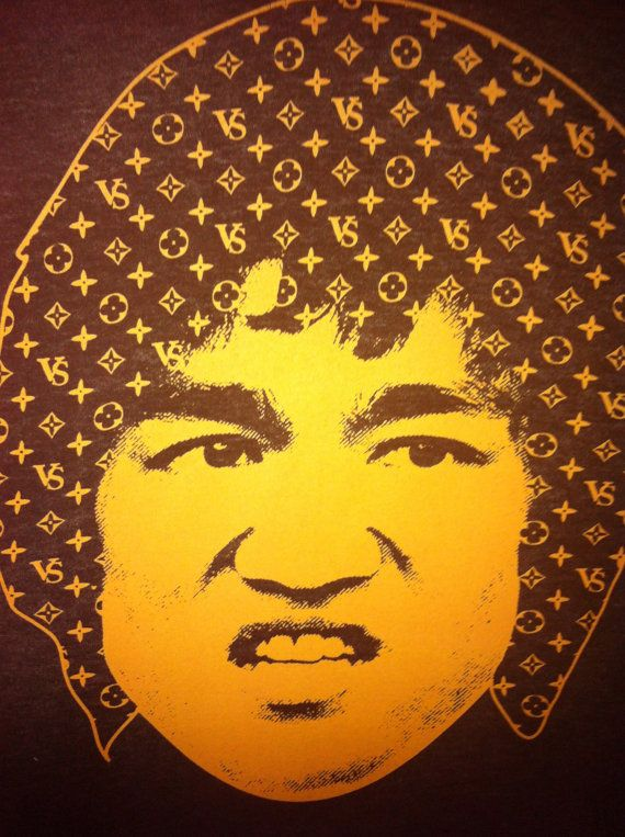 Louis Vuitton Art T shirt wall art with stretched by TSALINDY ...