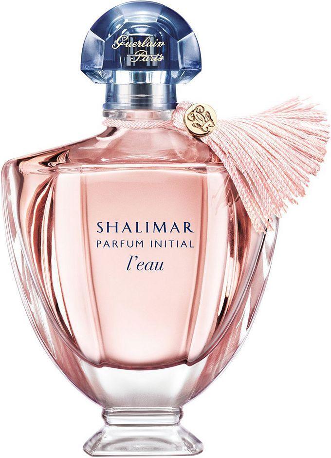 Guerlain Shalimar Parfum Initial Leau Edt My Perfume Box