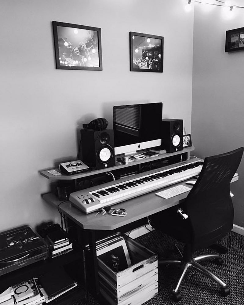 2,604 Likes, 23 Comments - Studios (@ontrackstudio) on ...