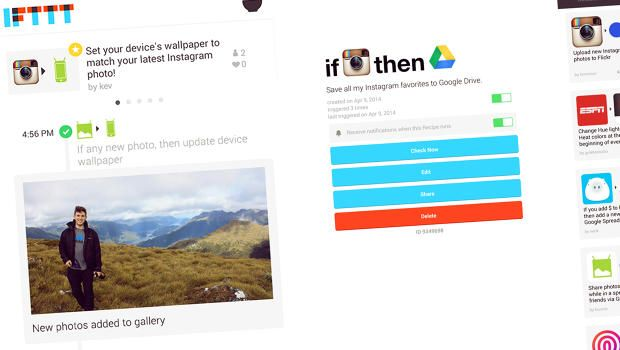 After Much Anticipation, IFTTT Launches App For Android Innovative