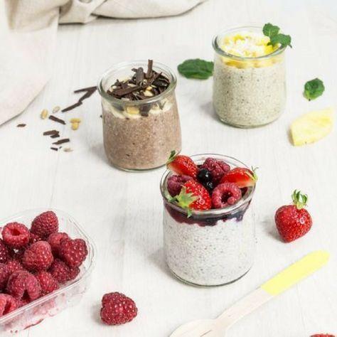Sport : 7 encas healthy | recette regime | Repas santé