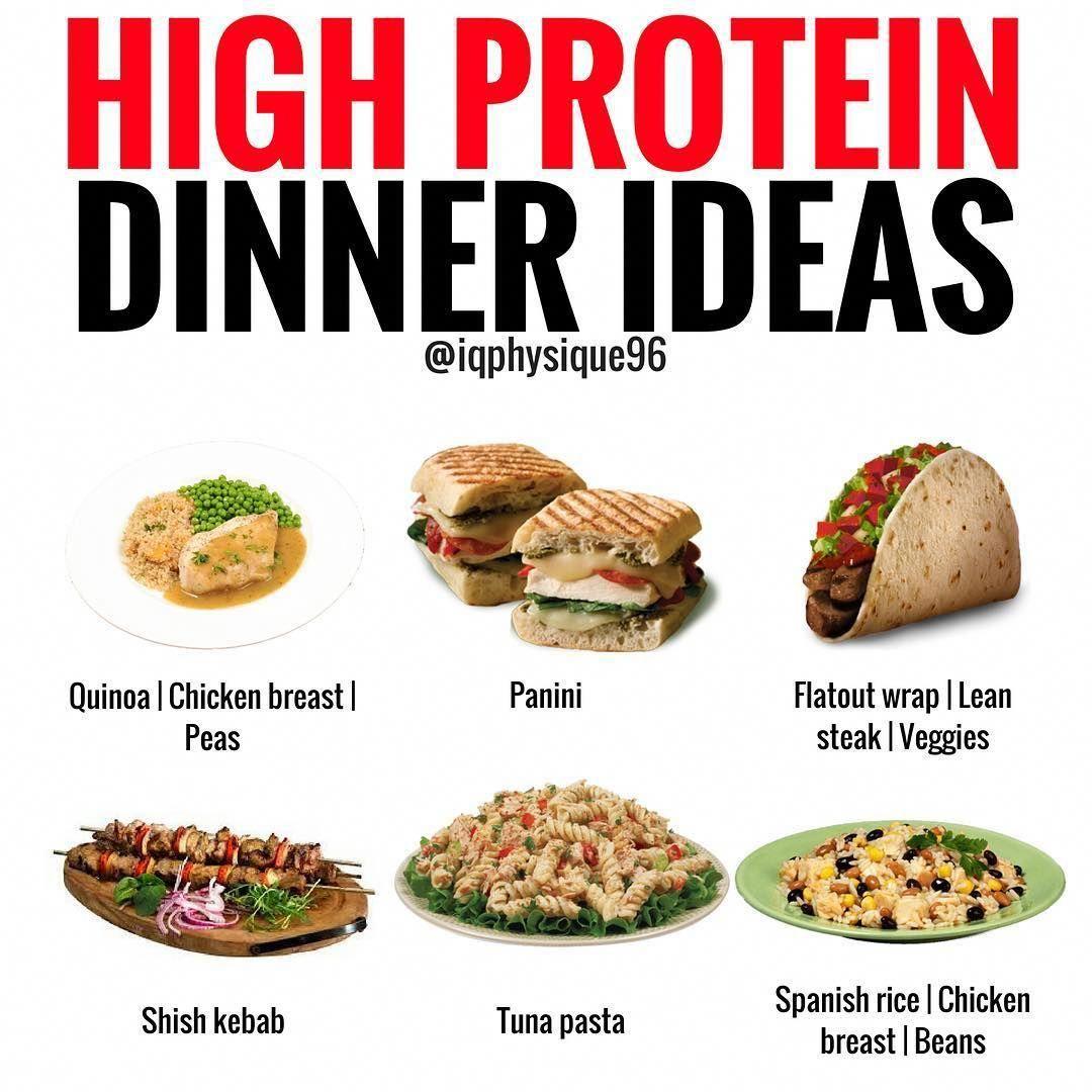 Nutrition Shakes Near Me Nutritionanddiet Id 5070228484 Nutritionhelp Protein Dinner High Protein Recipes High Protein Dinner