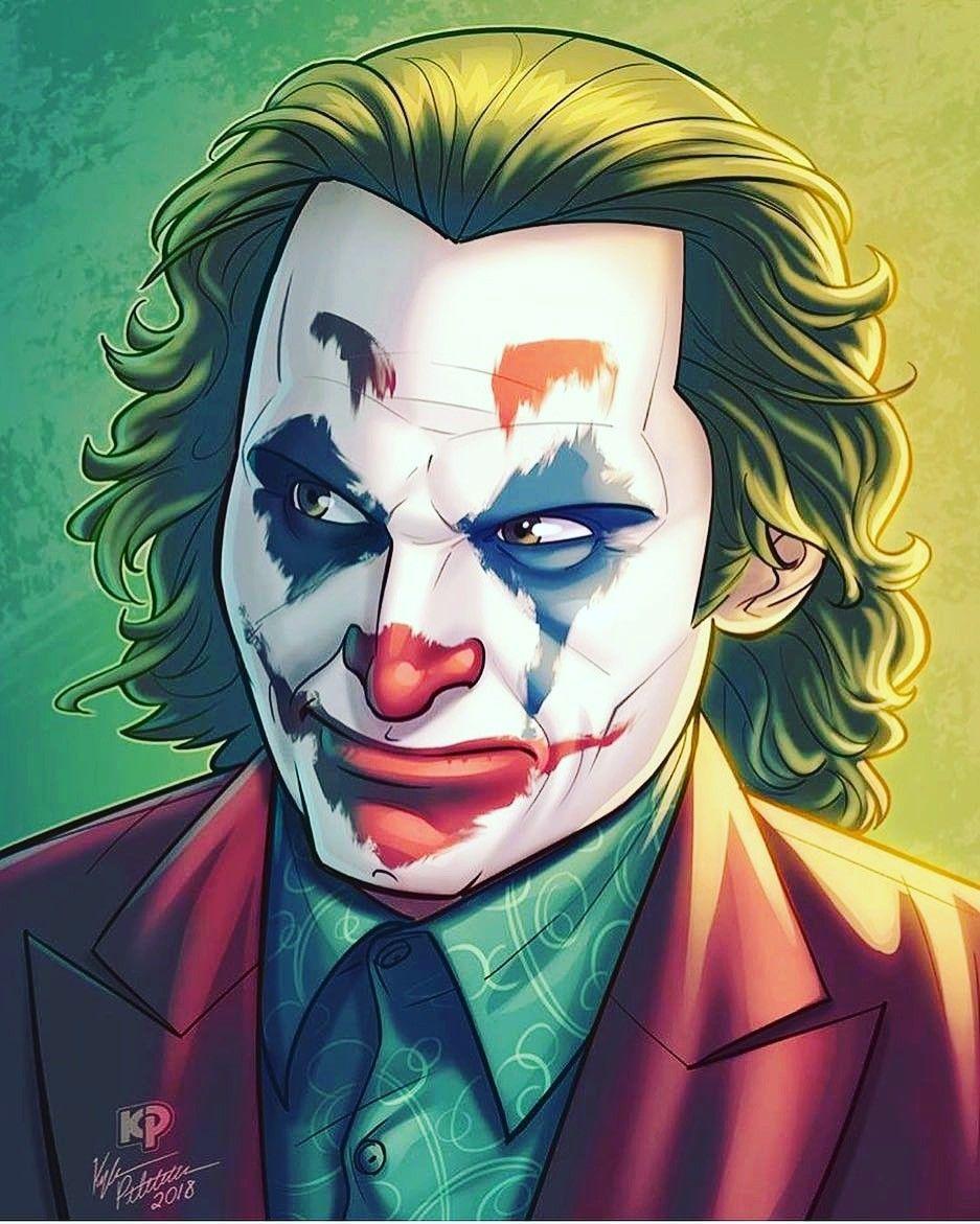 Joker Jaredleto Joaquinphoenix Sucidesquad Dccomics