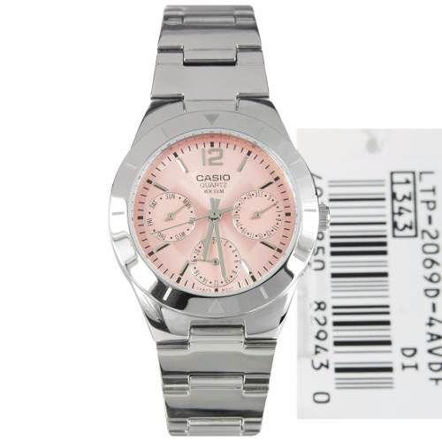 df416a5f5167 reloj casio mujer-ltp-2069d