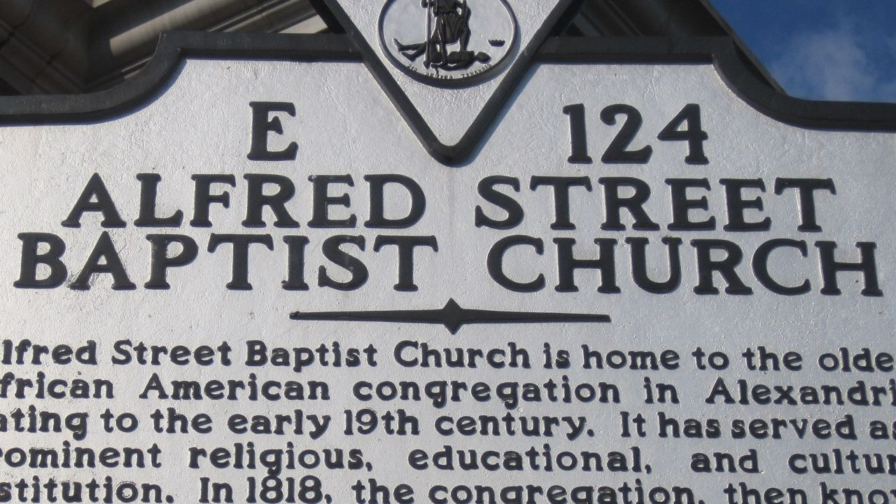 alfred street baptist church sermons 2020