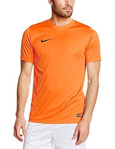 T Shirt Orangeblack Park safety Men's Orange Nike Vi L vtxHwFqWO