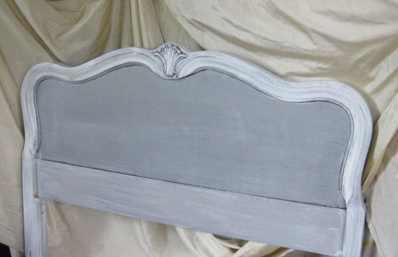 Reclaimed Wood Headboard Queen Diy Wood Headboard Simple Headboard White Wood Headboard