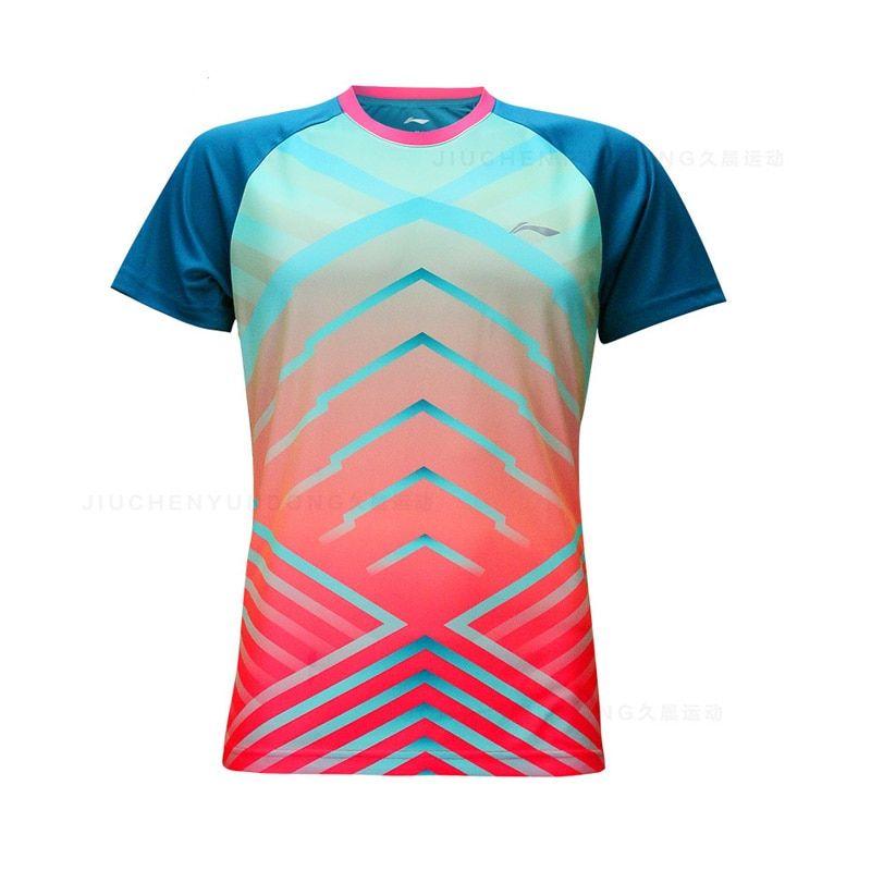 Baju Badminton Lining Terbaru
