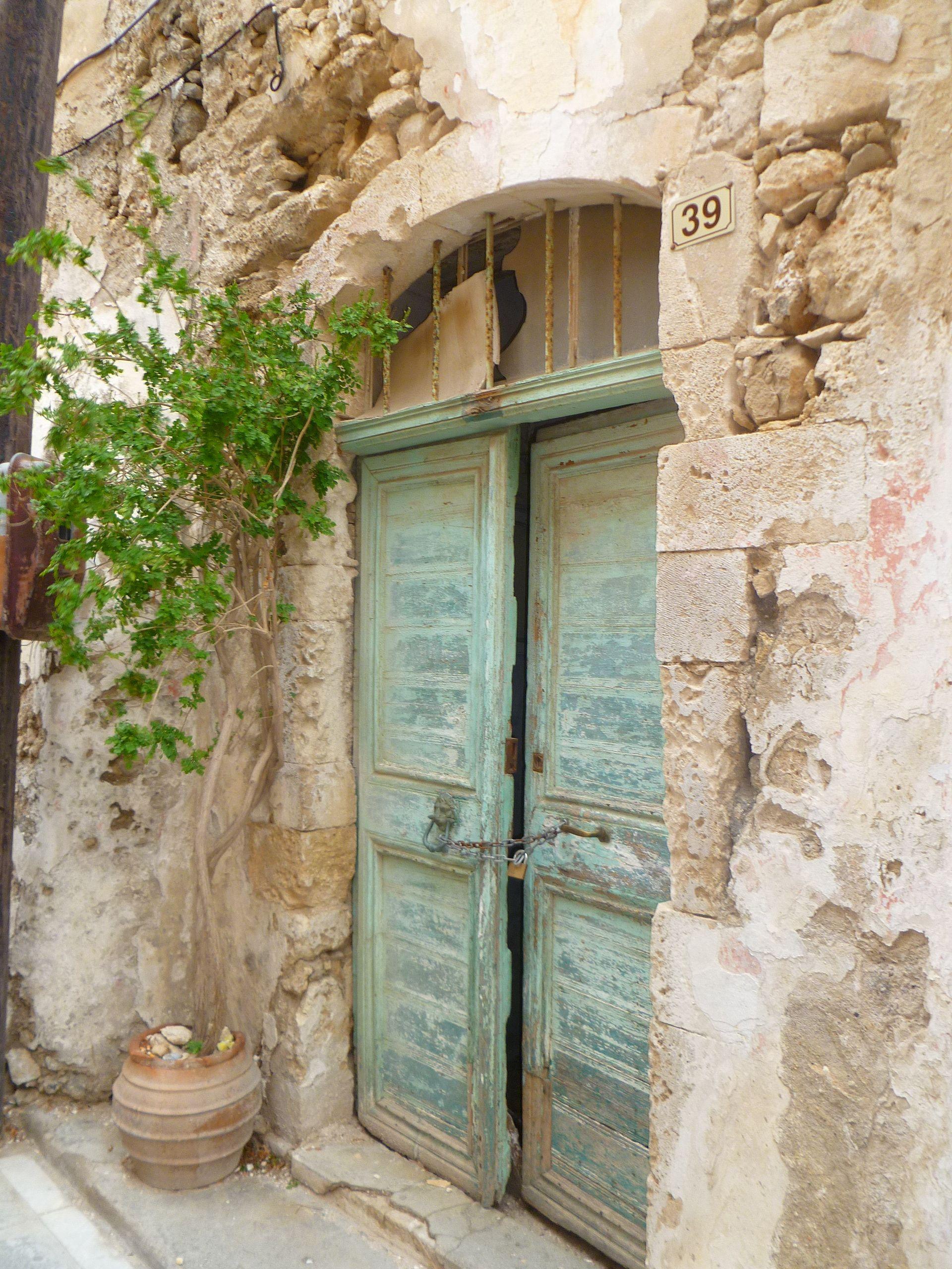 Rethymno, Crete