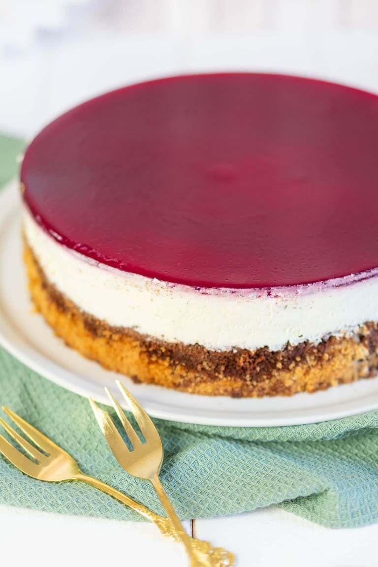 Rotkappchenkuchen Rezept Rezepte Kuchen Rezepte Kuchen Und Torten Rezepte