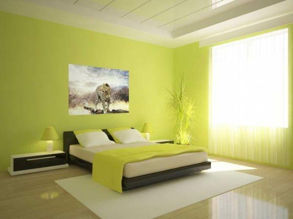 dormitorio verde crema  RECMARAS en 2019  Dormitorio