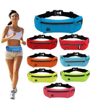 Sports Belt Bag Phone Holder