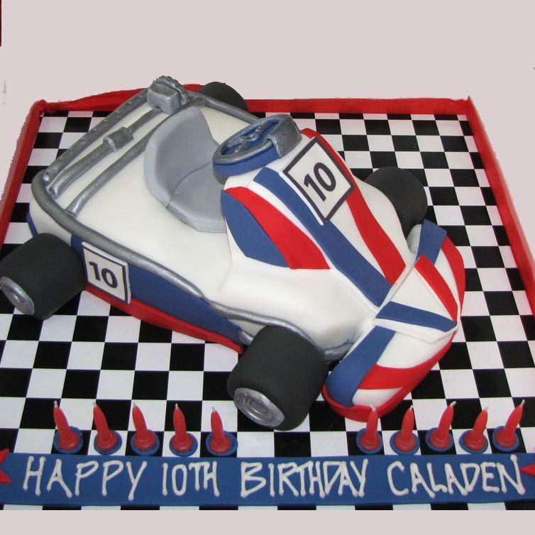 Birthday Cake, Party Cakes