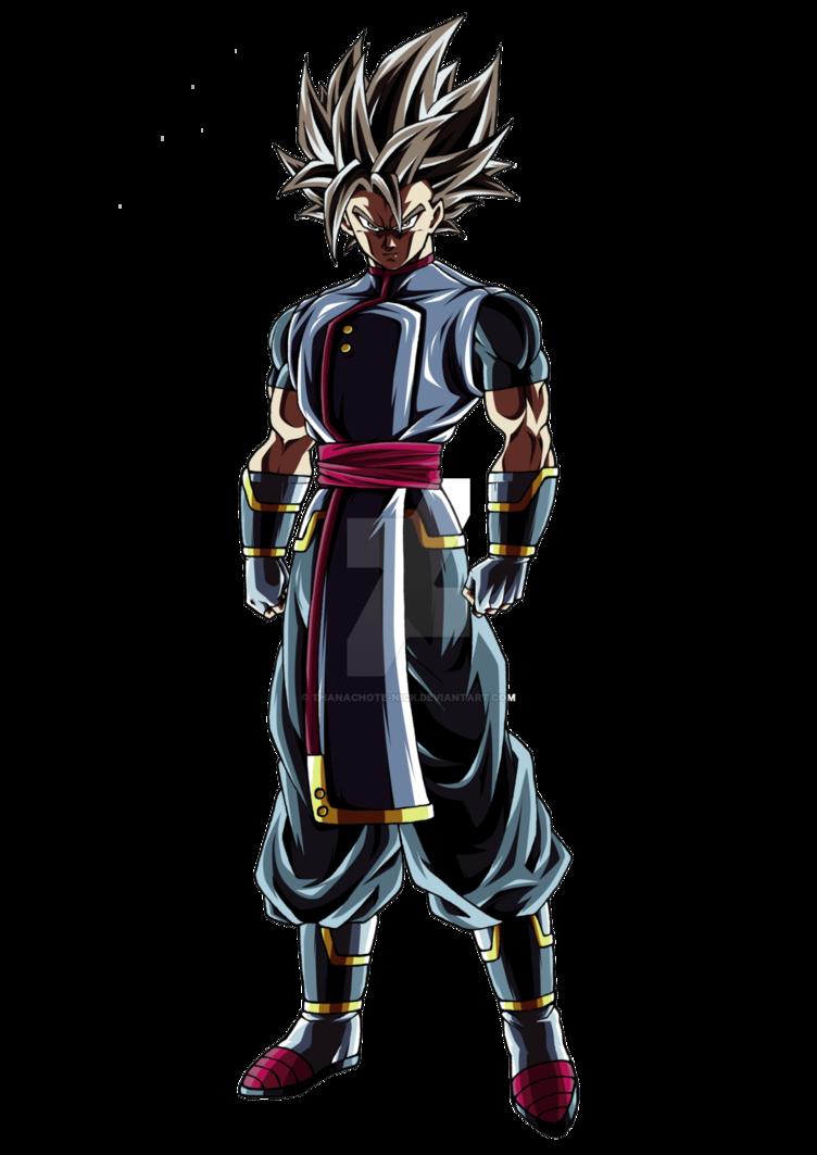 Oc Thanachote Nick Ultra Instinct Ver 2 By Thanachote Nick Dragon Ball Super Art Anime Dragon Ball Super Dragon Ball Super Goku