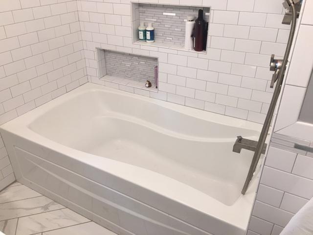 Kohler k-1229-RA | Bathrooms remodel, Refinish bathtub ...