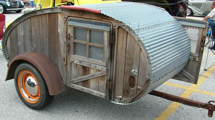 tiny travel trailers google search - Tiny Camping Trailers