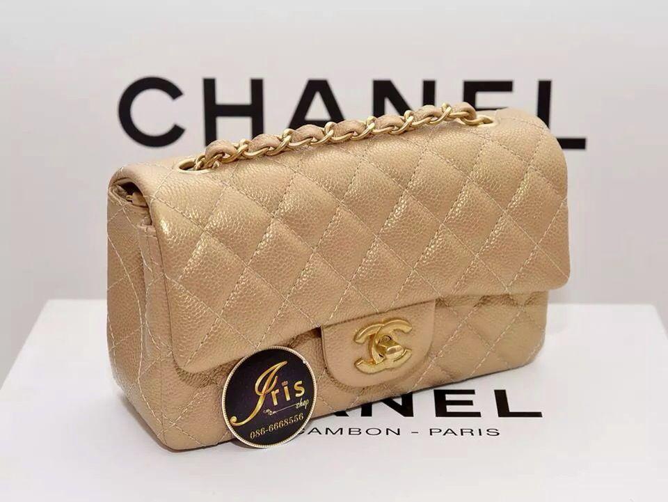 c22e4e8d07ff กระเป๋า Chanel Classic Mini 8