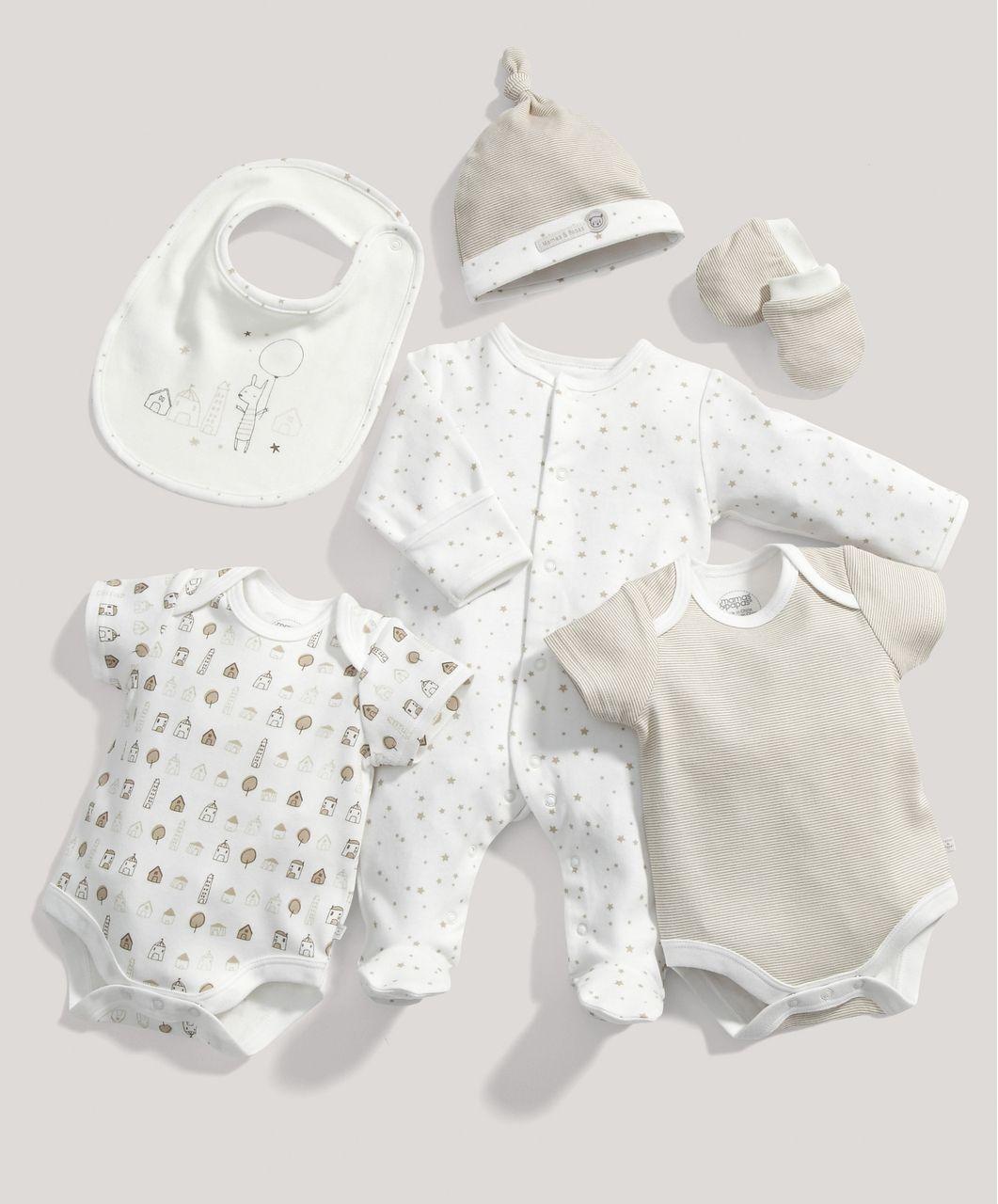 Mamas /& Papas Baby Clothing Set