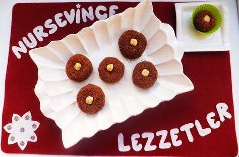 Bisküvili İrmik Topları Kristal Tatli Tarifi | Yemek Tarifleri