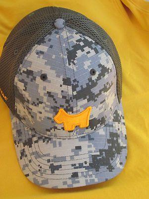 Scotty Cameron urban camo Scotty Dog hat. A  70 baseball hat... But still  so cool. 38b9c305f0f