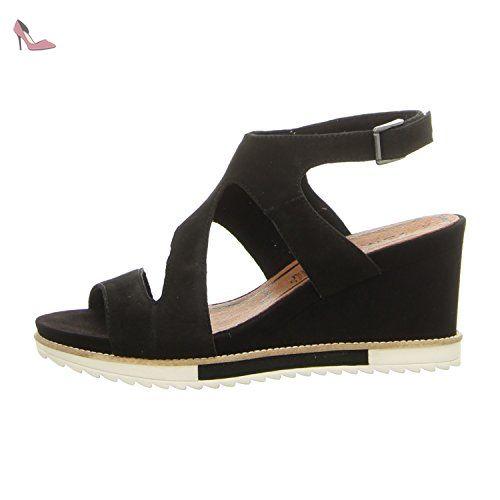 Sandale Noir Tamaris 28 Eu Chaussures 28331 38 Femmes 1 ASAxX1I