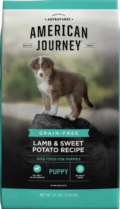 Top 5 Best Dry Puppy Foods Advisor Dog in 2020 Chicken