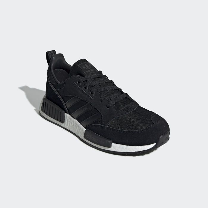 Boston SuperxR1 Shoes Black Mens