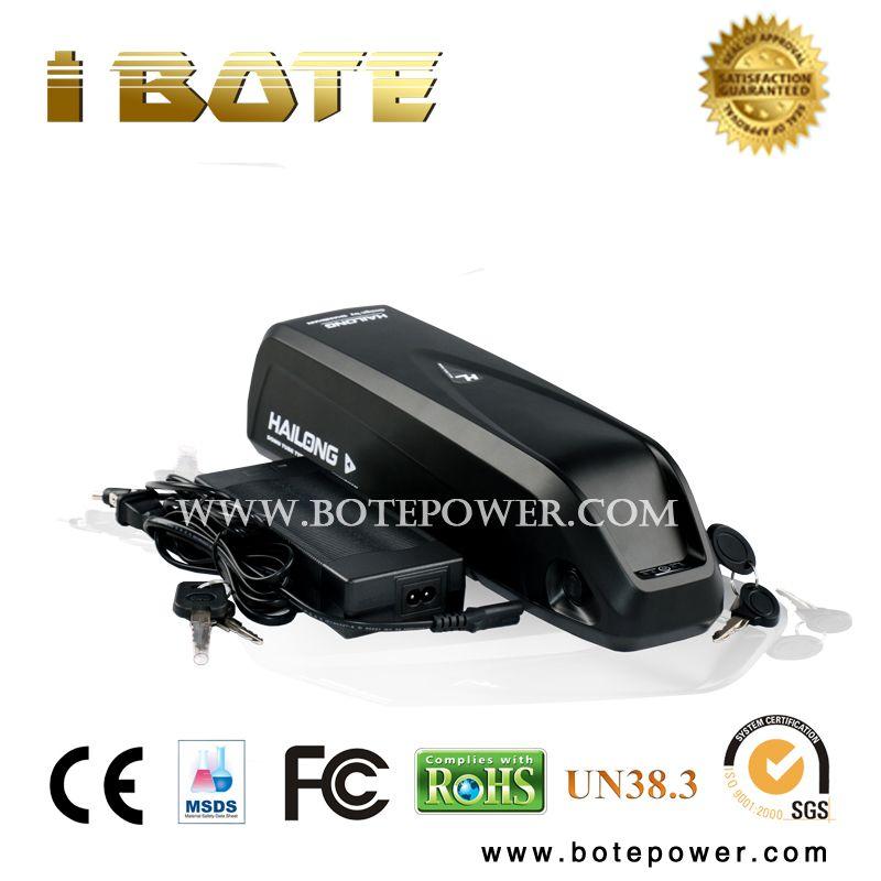 48v 800w Lithium Battery For Electric Bike 48v 14ah Li Ion Battery